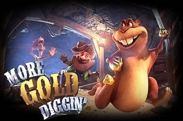 More gold diggin mobile