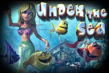 Under the sea mobile