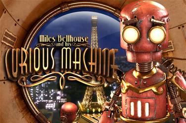 The curious machine