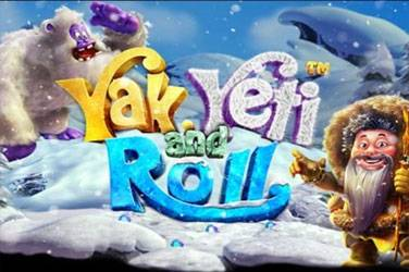 Yak, yeti and roll