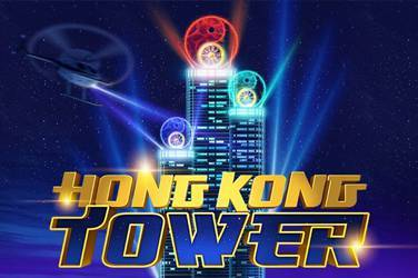 Hong kong tower