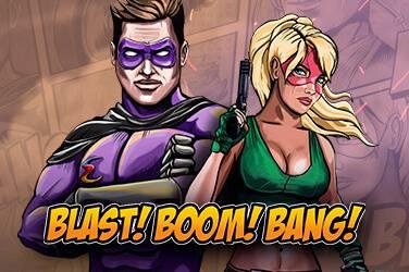 Blast boom bang
