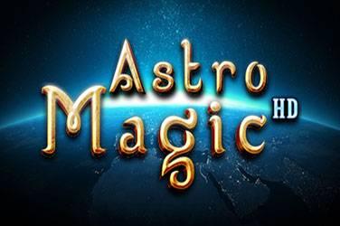 Astro Magic HD