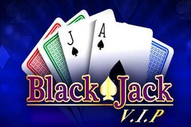 Blackjack singlehand vip