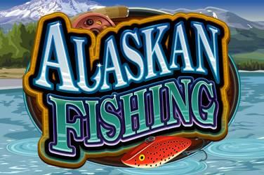 Alaskan fishing cover