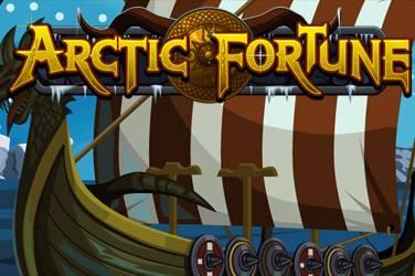 Arctic fortune cover