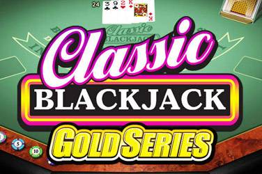 Premier Blackjack Multi-Hand Gold