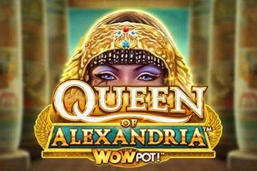 Queen of alexandria wowpot!