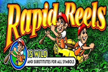 Rapid reels