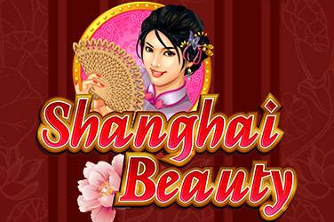 Shanghai beauty