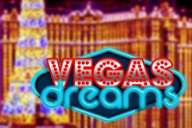 Vegas dreams