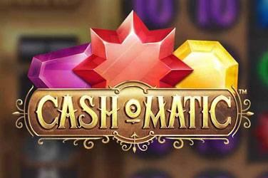 Cash-o-matic