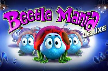 Beetle mania deluxe cover