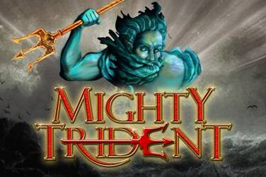Mighty trident