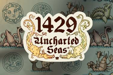 1429 uncharted seas cover