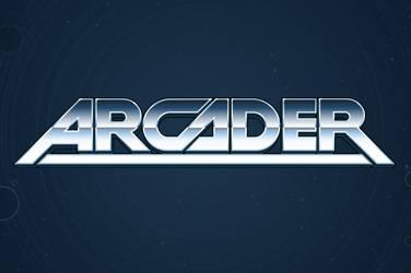 Arcader cover