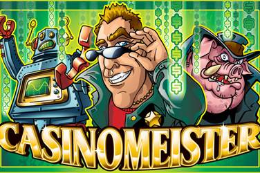 Casinomeister cover