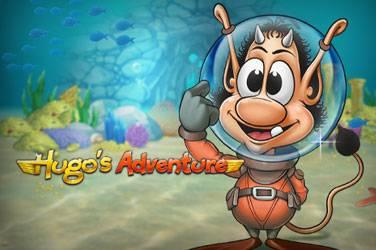 Hugo's adventure