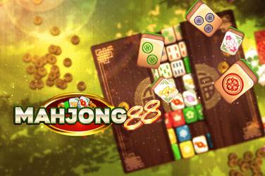Mahjong 88
