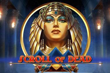Scroll of Dead Free Slot