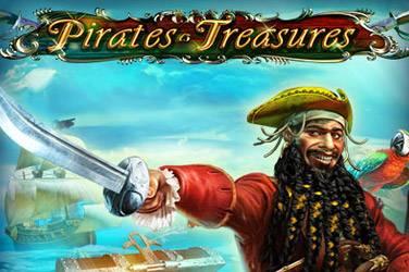 Pirate's treasures deluxe