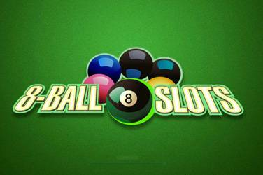 8 ball slots cover