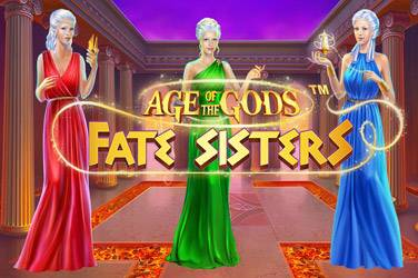 Age of the gods: fate sisters