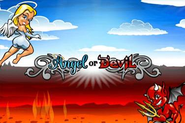 Angel or devil