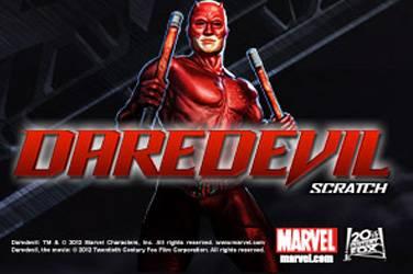Daredevil scratch