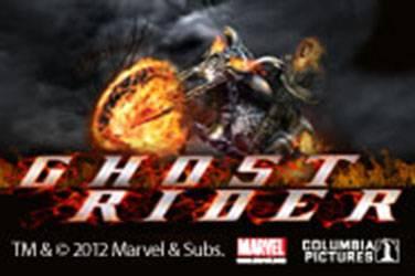 Ghost rider slots