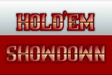 Holdem showdown