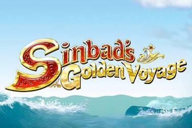 Sindbad golden voyage