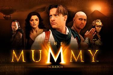 The mummy scratch