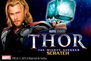 Thor scratch