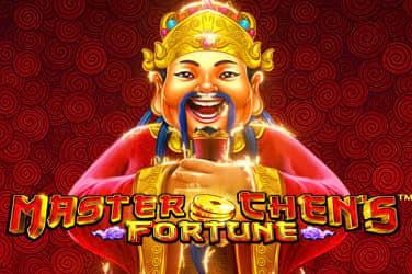 Master chen's fortune