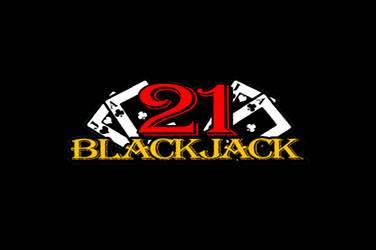 Blackjack cover
