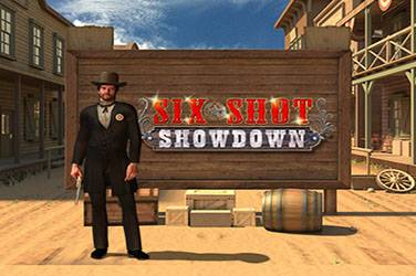 Six shot showdown