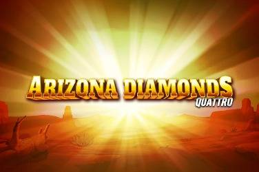 Arizona diamonds quattro Play for Free