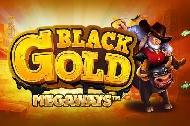 Black gold megaways