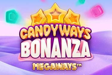 Candyways bonanza megaways