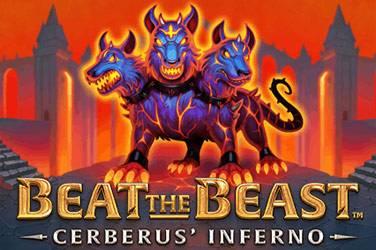 Beat the beast cerberus' inferno