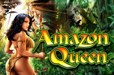 Amazon queen cover