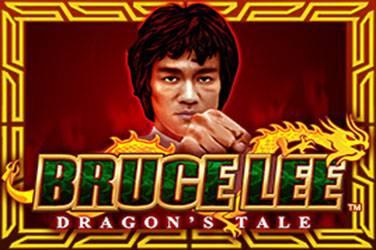 Bruce lee dragon's tale
