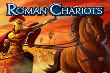 Roman chariots