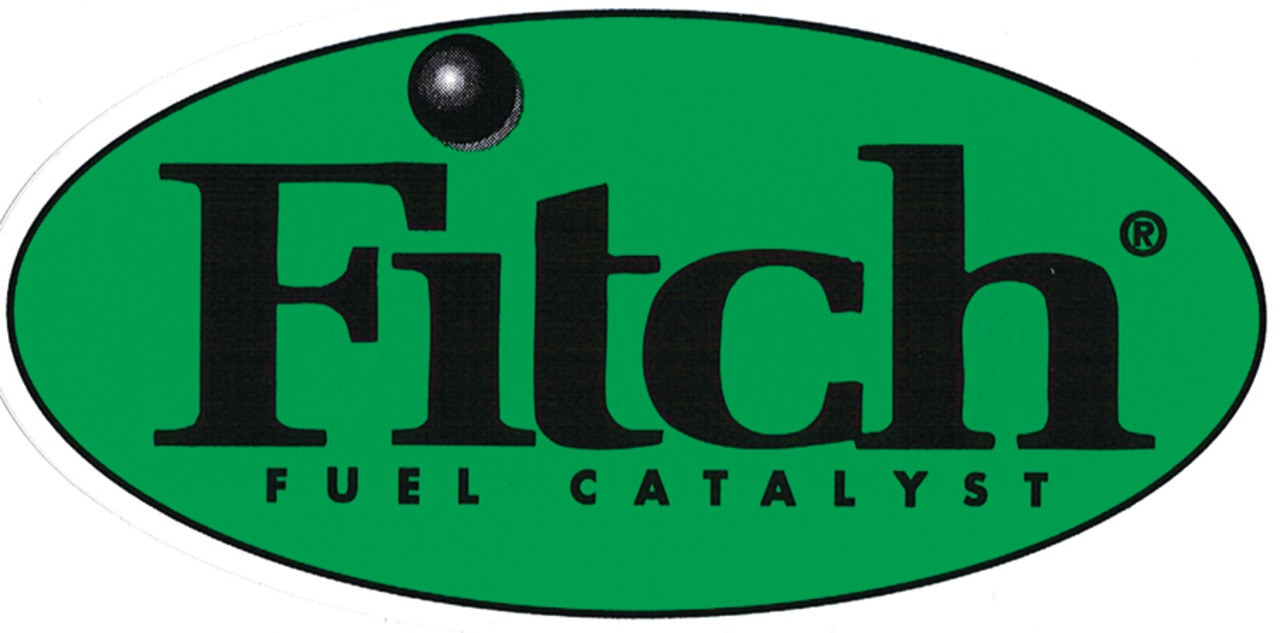 hight resolution of fitch fuel catalyst