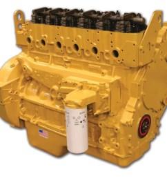 jasper engines transmissions caterpillar c7 common rail complete remanufactured diesel engine in engine drivetrain [ 960 x 842 Pixel ]