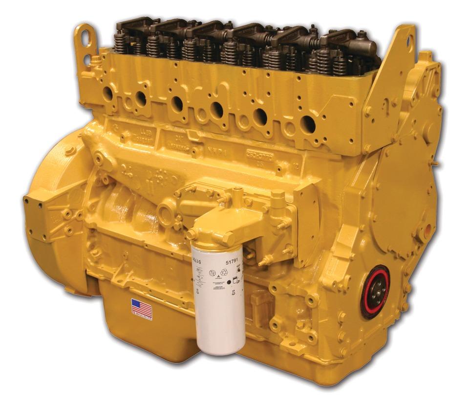 medium resolution of jasper engines transmissions caterpillar c7 common rail complete remanufactured diesel engine in engine drivetrain