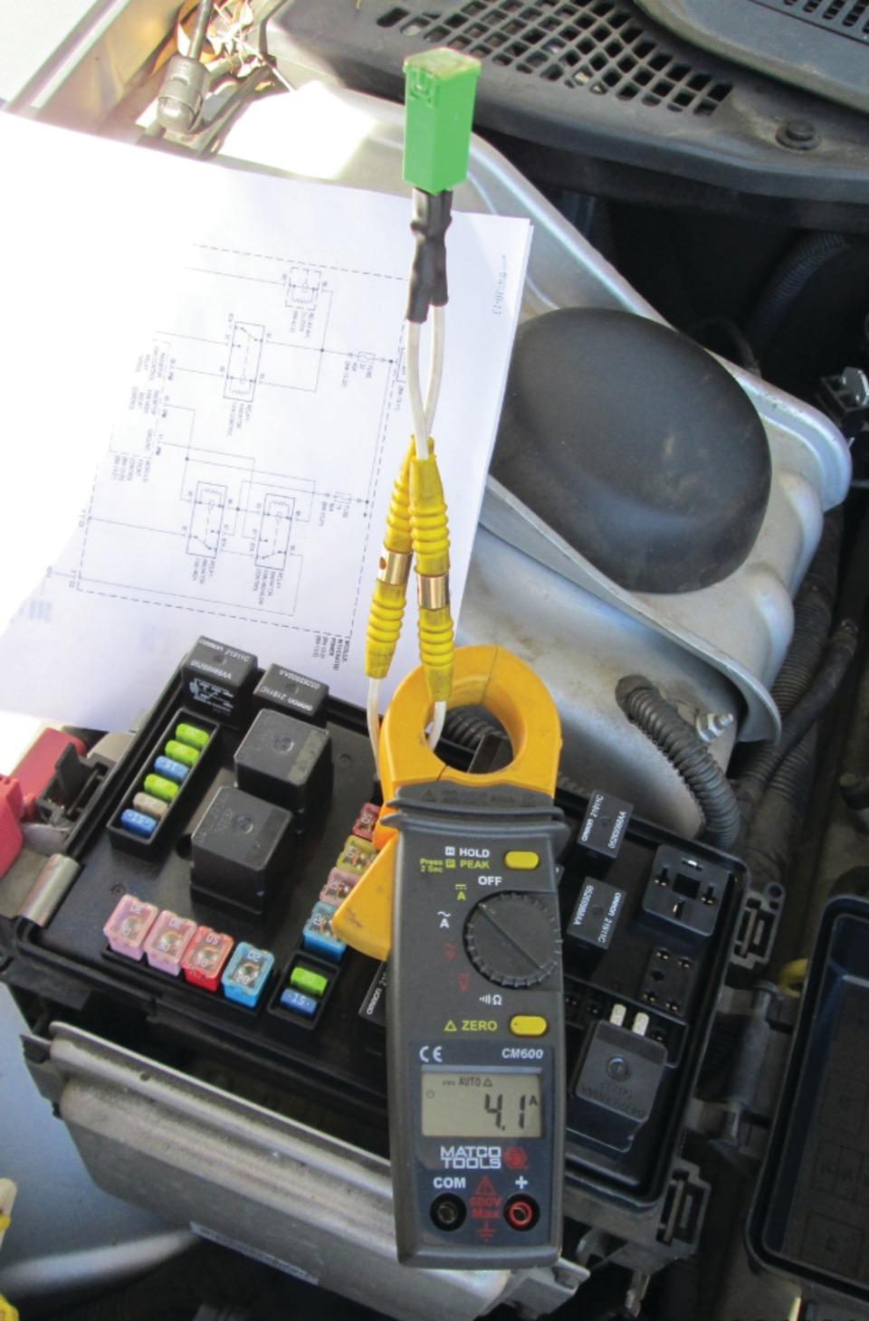 medium resolution of matco current probe11301234