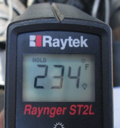 fig 4 a raytech infrared thermometer was used to see which fan was the hottest show caption hide caption [ 960 x 882 Pixel ]