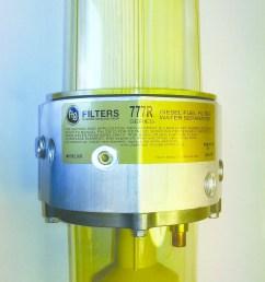 ftg fuel filter water separator heater 777r 5489eff111077 [ 1280 x 2665 Pixel ]
